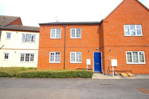 2 bedroom apartment for sale - Park Road, Ratby