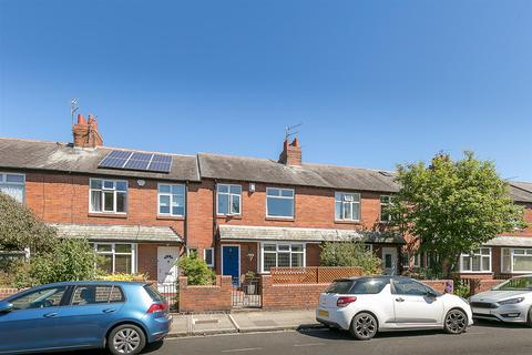 3 bedroom terraced house for sale - Archibald Street, Gosforth, Newcastle Upon Tyne