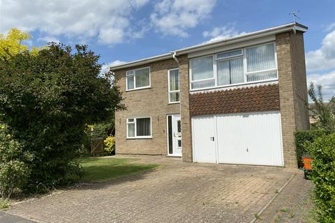 4 bedroom detached house for sale - Dovetrees, Covingham, Swindon, SN3