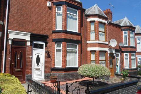 3 bedroom house for sale - Stamford Avenue, Crewe