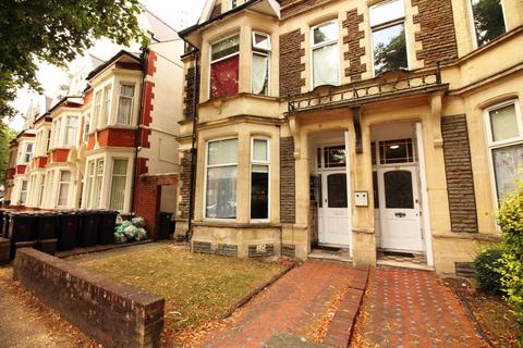 1 bedroom apartment to rent - Albany Road, Roath, Cardiff