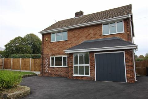 4 bedroom detached house to rent - Woodstock Close, Allestree, Derby