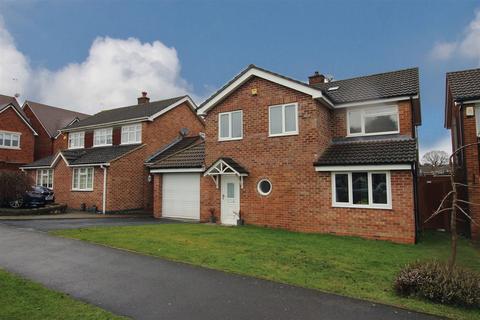 4 bedroom detached house for sale - Hall Farm Road, Duffield, Belper