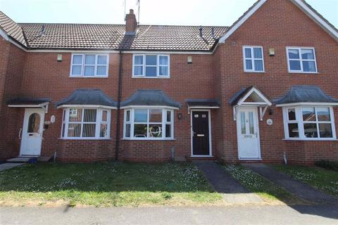 2 bedroom terraced house for sale - Dixon Court, Woodmansey, East Yorkshire