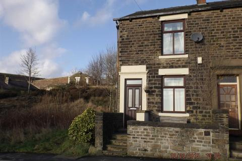2 bedroom end of terrace house to rent - Greaves Street, Mossley