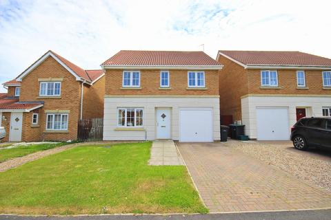 4 bedroom detached house for sale - Fenwick Way, Consett