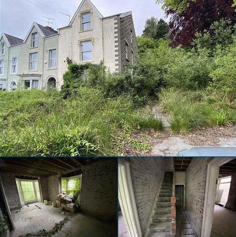 5 bedroom townhouse for sale - Brooklyn Terrace, Newton, Swansea