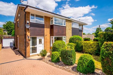 3 bedroom semi-detached house for sale - Carr Green Avenue, Brighouse