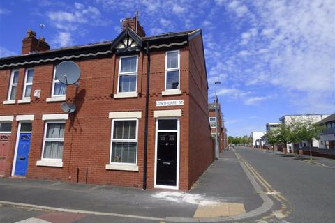 2 bedroom end of terrace house for sale - Lowthorpe Street, Rusholme, Manchester, M14