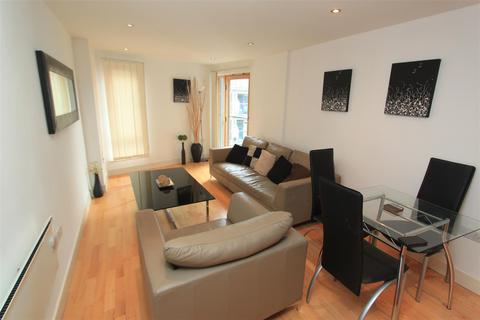 1 bedroom flat to rent - McClure House, Leeds Dock