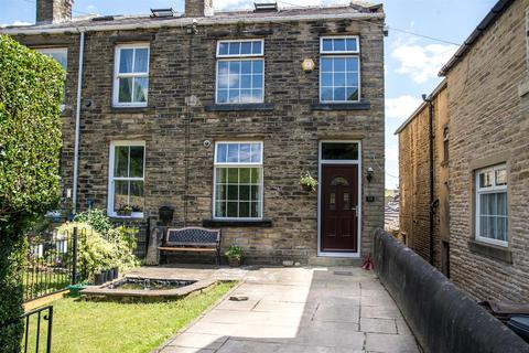 2 bedroom semi-detached house for sale - Mill Carr Hill Road, Oakenshaw, Bradford