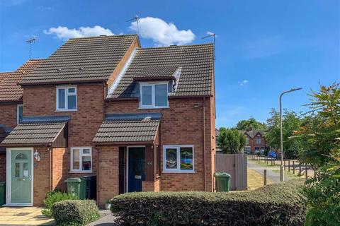 2 bedroom terraced house for sale - Freeman Way, Quorn, LE12