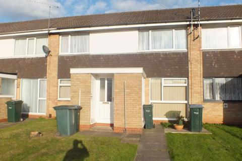 2 bedroom maisonette to rent - WOODWAY LANE, WALSGRAVE, COVENTRY, CV2 2HX