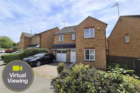 4 bedroom detached house for sale - Sandpiper Way, Leighton Buzzard