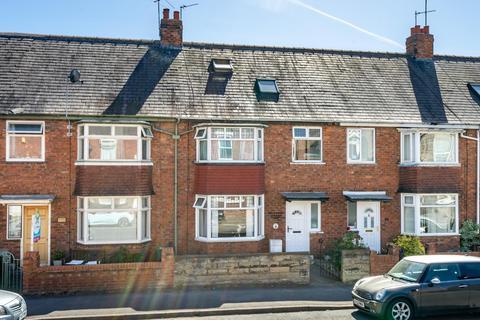 4 bedroom terraced house for sale - Huntington Road, York