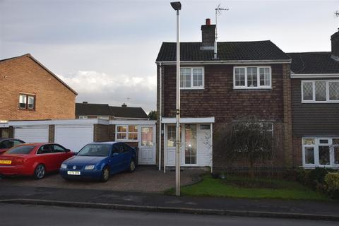 3 bedroom house for sale - Woodlands Way, Moira, Swadlincote