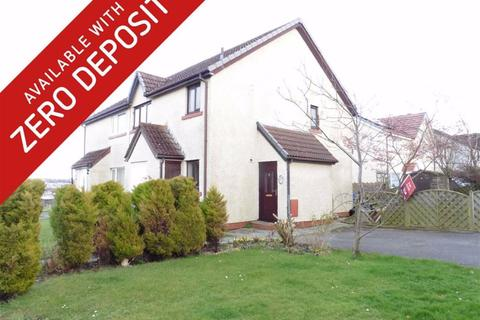 2 bedroom apartment to rent - Brakeside Gardens, Seacliffe