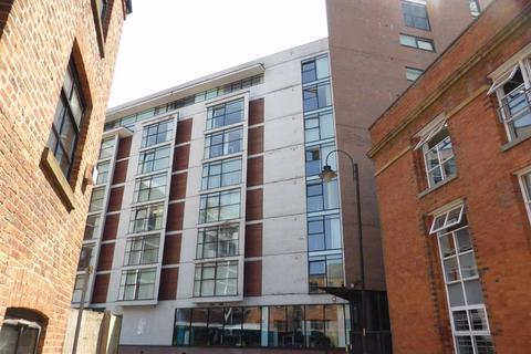2 bedroom flat to rent - Hill Quays, Block B, Manchester