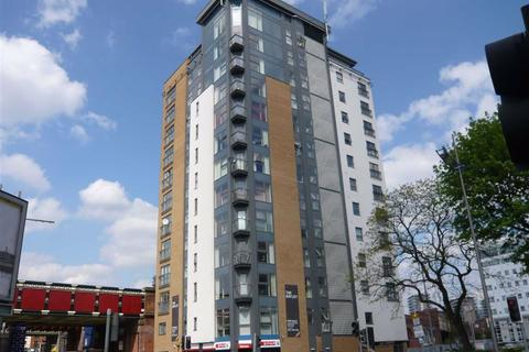2 bedroom flat to rent - The Bayley, 21 New Bailey Street, Salford