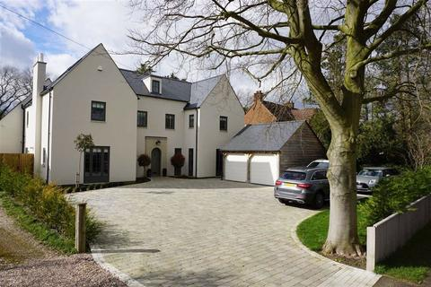 6 bedroom detached house for sale - Willoughby Road, Countesthorpe, Leicestershire