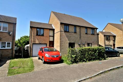 3 bedroom link detached house to rent - Lowndes Grove, Shenley Church End, Milton Keynes