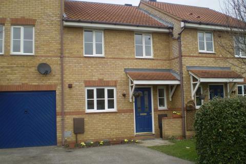 3 bedroom terraced house to rent - Lindisfarne Drive, Monkston, Milton Keynes