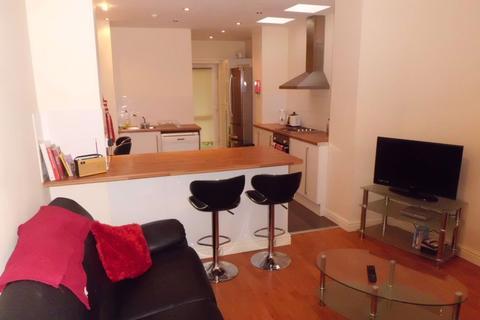 5 bedroom house to rent - 215 Heeley Road, B29