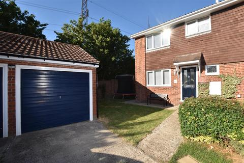 3 bedroom semi-detached house for sale - Brent Avenue, South Woodham Ferrers
