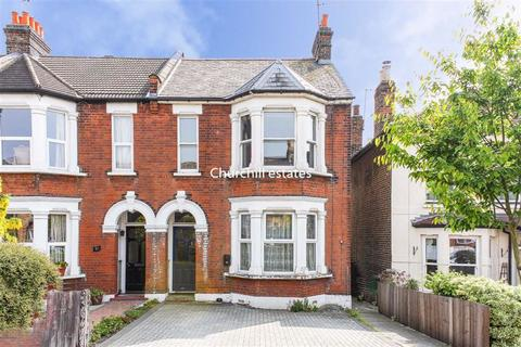 2 bedroom flat for sale - Buckingham Road, South Woodford