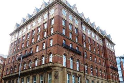 1 bedroom flat to rent - Wellington Street, Leeds