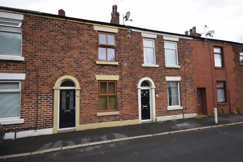 2 bedroom terraced house to rent - Watkin Lane, Lostock Hall, Preston