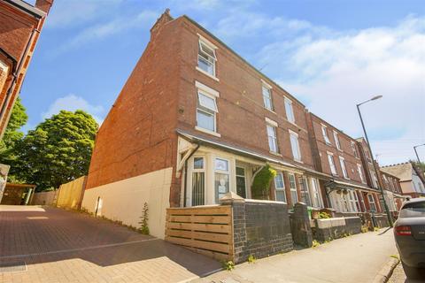 3 bedroom end of terrace house for sale - Highbury Road, Bulwell, Nottinghamshire, NG6 9AF