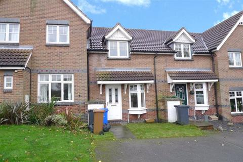 2 bedroom townhouse to rent - Revill Close, Shipley View, Derbyshire