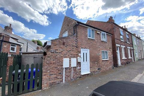 1 bedroom detached house for sale - Shaw Street West, Ilkeston, Derbyshire