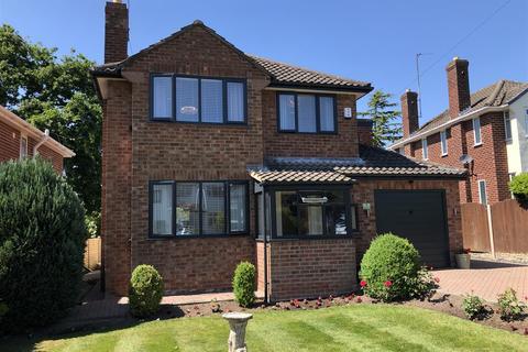 4 bedroom detached house for sale - Ashway, Gayton, Wirral