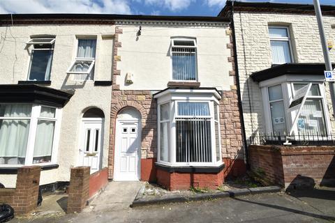 2 bedroom terraced house for sale - Rodney Street, Birkenhead