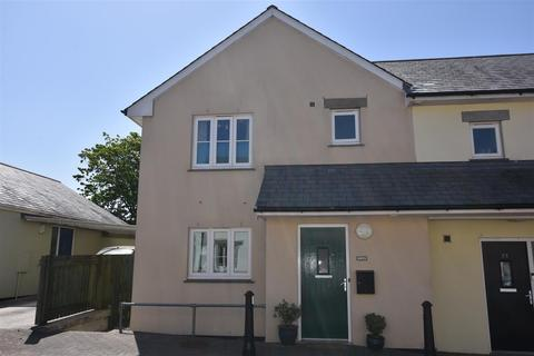 4 bedroom semi-detached house for sale - Gweal Pawl, Redruth