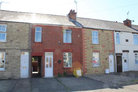 2 bedroom terraced house for sale - Saddlebow Road, King's Lynn