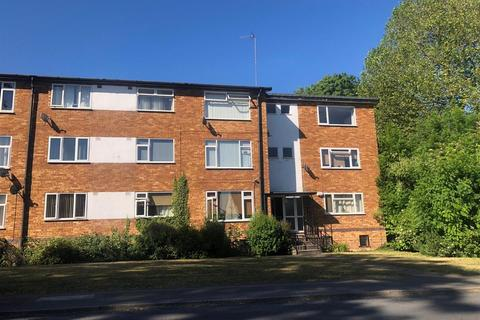 Studio to rent - Allesley Court, Coventry