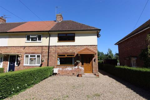 3 bedroom semi-detached house to rent - Wold View, YO25