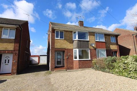 3 bedroom semi-detached house to rent - Hutton Road, YO25