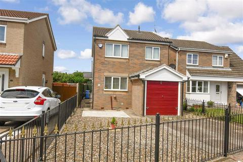 3 bedroom detached house for sale - Tynedale, Sutton Park, Hull, East Yorkshire, HU7