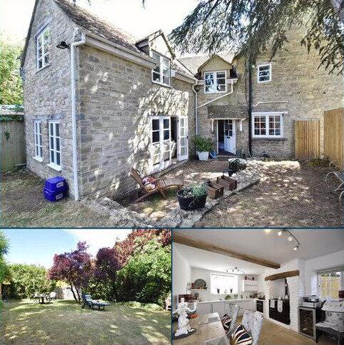 3 bedroom cottage for sale - South Green, Kirtlington, Oxfordshire
