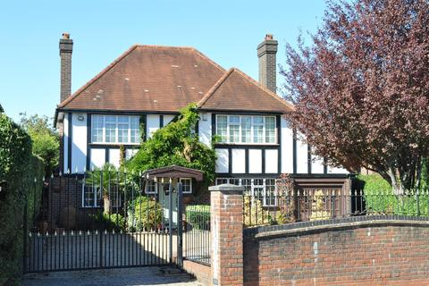 4 bedroom detached house for sale - EPSOM DOWNS