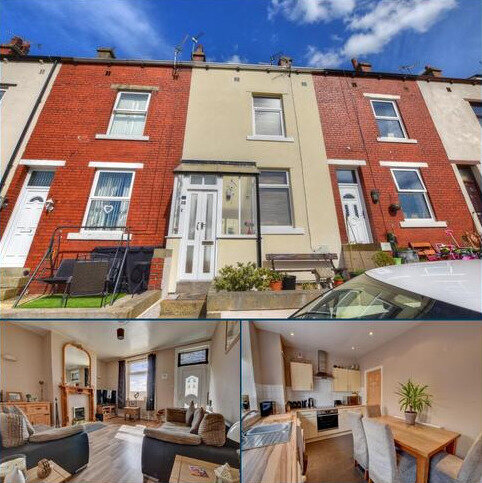 4 bedroom terraced house for sale - Green End Avenue, Earby, Barnoldswick