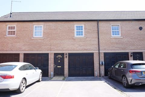 2 bedroom flat to rent - 55 Boothferry Park Halt, Hull