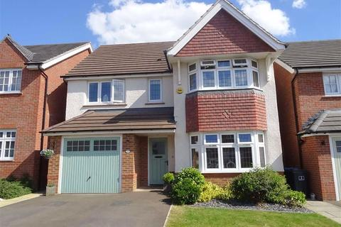 4 bedroom detached house for sale - Porter Close, Hinckley