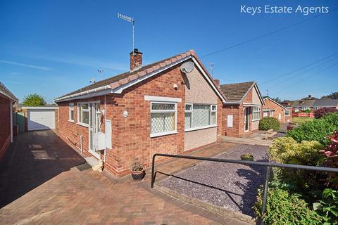 2 bedroom detached bungalow for sale - Gleneagles Crescent, Birches Head, Stoke-On-Trent