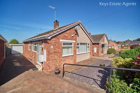 2 bedroom detached bungalow for sale - Gleneagles Crescent, Birches Head, Stoke-On-Trent