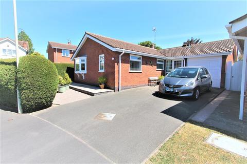2 bedroom detached bungalow for sale - Padgate Close, Scraptoft, Leicester LE7